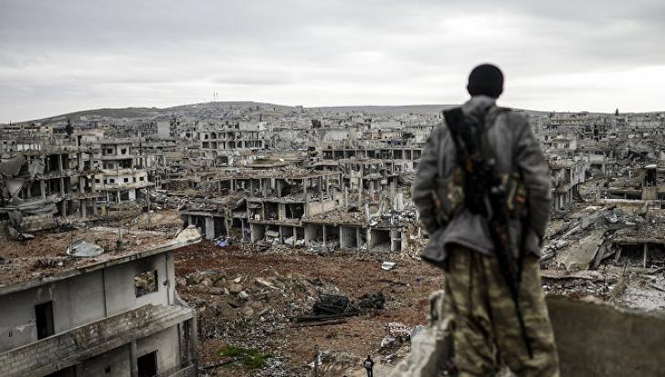 Două atentate teroriste la sedii ale serviciilor de securitate din Siria. Cel puţin 40 de morţi