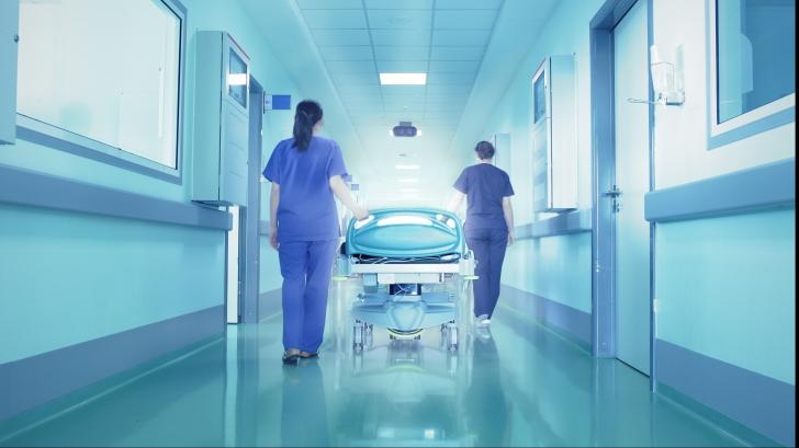 <p>Alerta medicala în Prahova. Trei persoane au ajuns la spital cu botulism. Ce au mâncat?</p>