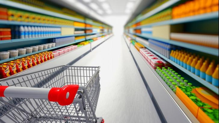 Un celebru supermarket, obligat să-și schimbe numele. Râzi când afli motivul