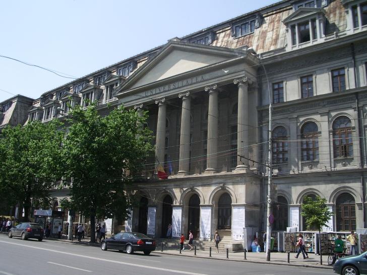 Începe a doua sesiune de înscriere pentru admiterea la Universitatea Bucureşti. Câte locuri sunt