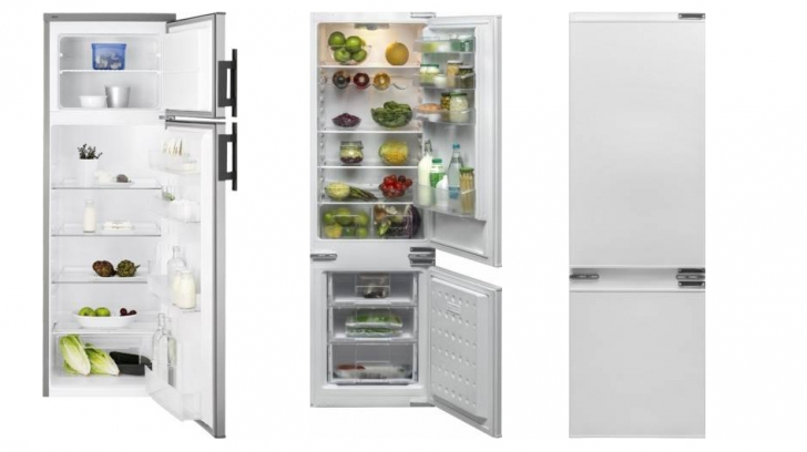 Top cele mai avantajoase oferte la frigidere
