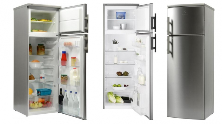 """Cele mai """"fierbinți"""" oferte la frigidere de la Cel.ro"""