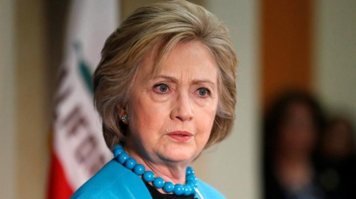 FBI-ul a făcut publice documentele cu privire la investigaţia în ceea o priveşte pe Hillary Clinton