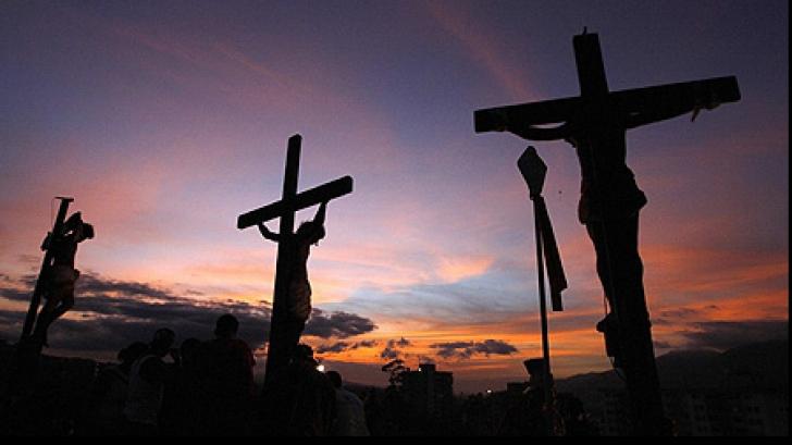 Sărbătoare mare miercuri. E cruce roşie în calendar. Ce nu ai voie să faci pe 14 septembrie
