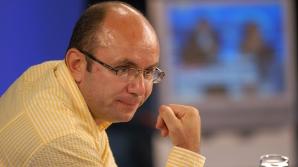 Cozmin Guşă:Patronii de presă nu trebuiau judecaţi înaintea politicienilor care au făcut un mare rău