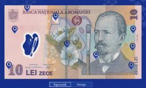 Bancnote verificate