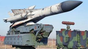 Rachete balistice în Kalingrad
