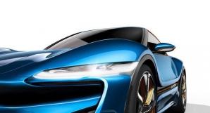 Maşina sport