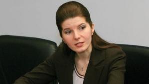 Monica Iacob Ridzi a ieşit din închisoare
