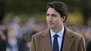 Premierul canadian Justin Trudeau se va deplasa la Bruxelles pentru Summitul UE-Canada