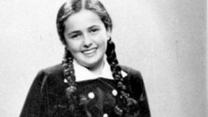 Anne Frank de Oradea: Eva Heyman, copila pe care doctorul Mengele a împins-o în duba morţii