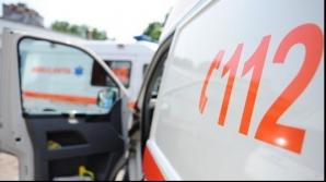 Un accident extrem de grav s-a produs joi dimineața în județul Argeș