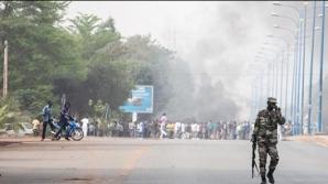 Dublu atentat kamikaze în Nigeria. Cel puţin 30 de răniţi