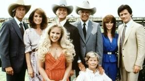 """Un actor din serialul """"Dallas"""" a murit! Avea doar 56 de ani"""