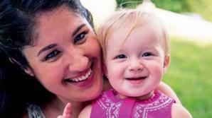 A intrat în COMĂ imediat după ce a născut. Apoi bebeluşul a făcut ASTA. Gestul i-a salvat viaţa