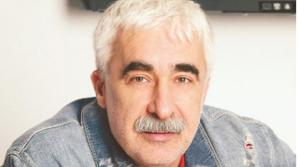 Adrian Sârbu: LIVE din frizerie, cu Liviu