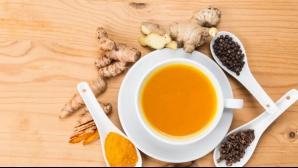 Ceaiul care curăţă ficatul şi dizolvă pietrele la rinichi