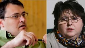 Ghinea vs Mungiu