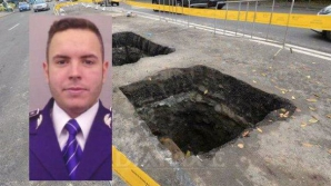 Ancheta privind moartea poliţistului Bogdan Gigină a întârziat foarte mult