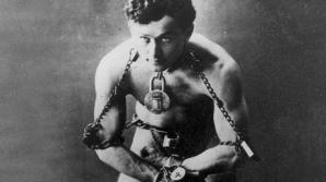 Cum a murit, de fapt, Houdini, magicianul care a fost ucis de propriul său truc de succes