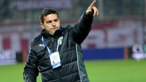 Fotbal: Antrenorul Cosmin Contra a fost demis de clubul Alcorcon
