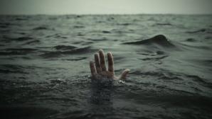 Un bărbat a fost găsit înecat pe plaja Modern