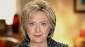 Sediul de campanie al lui Hillary Clinton, evacuat în urma descoperirii unei substanțe suspecte