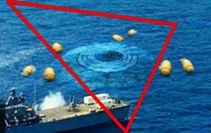 Triunghiul Bermudelor, în mijlocul controverselor