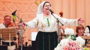 O cunoscută cântăreaţă de muzică populară a murit
