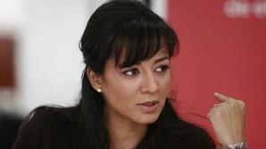 Oana Niculescu Mizil, condamnată definitiv la un an de închisoare cu suspendare