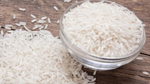 A mâncat în fiecare zi o lingură de orez fiert. Efectul este uimitor. Trebuie să faci şi tu la fel!