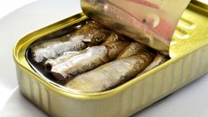 Un produs din peşte conţine o substanţă extrem de periculoasă, care creşte riscul de cancer