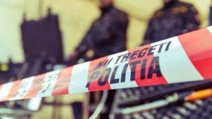 <p>Trei oameni, înjunghiaţi pe stradă în Sibiu. Agresorul: un om al străzii</p>