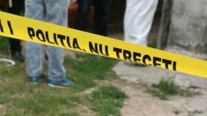 Femeie goală găsită moartă într-un pârâu. Când au văzut-o, poliţiştii au înlemnit. Ce se întâmplase?