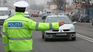 Politia rutieră