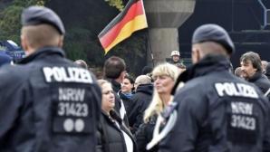 ALERTĂ în Germania. Mai multe şcoli au primit ameninţări prin e-mail