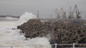 Porturi închise de vânt