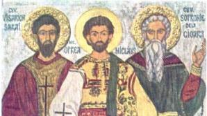 Sărbătoare mare vineri, 21 octombrie. E cruce neagră în Calendarul Ortodox