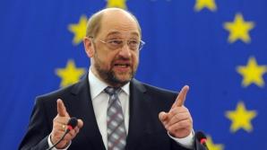 Preşedintele Parlamentului European