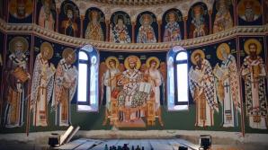 Calendar ortodox. Ce sfinţi sunt pomeniţi astăzi