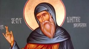 Sfantul Dimitrie cel Nou
