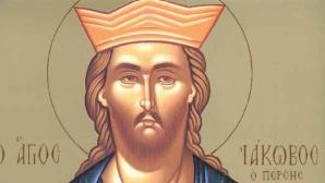 Sărbătoare mare duminică 23 octombrie. E cruce roşie în calendarul Ortodox