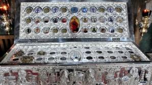 Sărbătoare mare mâine: Sfânta Cuvioasă Parascheva. Tradiţii şi obiceiuri