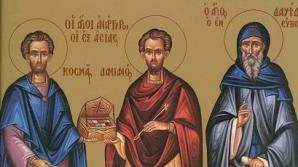 Sărbătoare MARE pe 1 noiembrie. E cruce neagră în calendarul ortodox