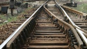 Copil lovit de tren în judeţul Iaşi. A scăpat cu viaţă ca prin miracol