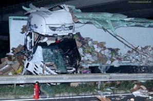 Doi români au murit într-un accident în Croația. Imagini şocante!