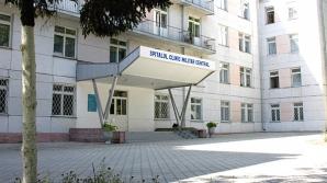 Ameninţare cu bombă la Spitalul Militar din Bucureşti