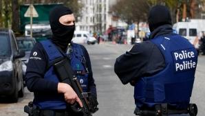 Alertă în Belgia! Un supermarket din sudul țării, evacuat ca urmare a prezenței unui bărbat înarmat