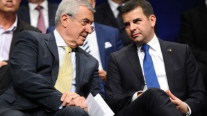 ALDE: Tăriceanu și Constantin deschid listele pentru Senat și Camera Deputaților în Capitală