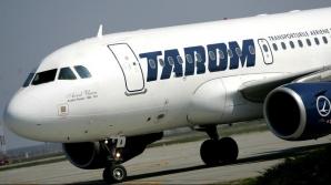 """Ministerul Transporturilor: În primăvara lui 2017, va fi făcută o restructurare """"dureroasă"""" a TAROM"""